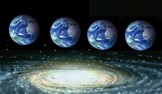 New Planets Out of Our Galaxy - Pics about space